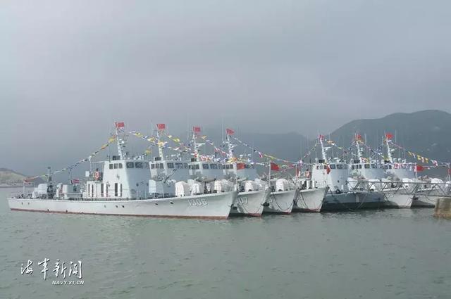 Списані китайські катери 062-1G