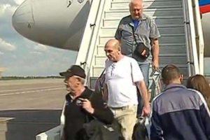 Росія спростовує заяву про запит на екстрадицію Цемаха