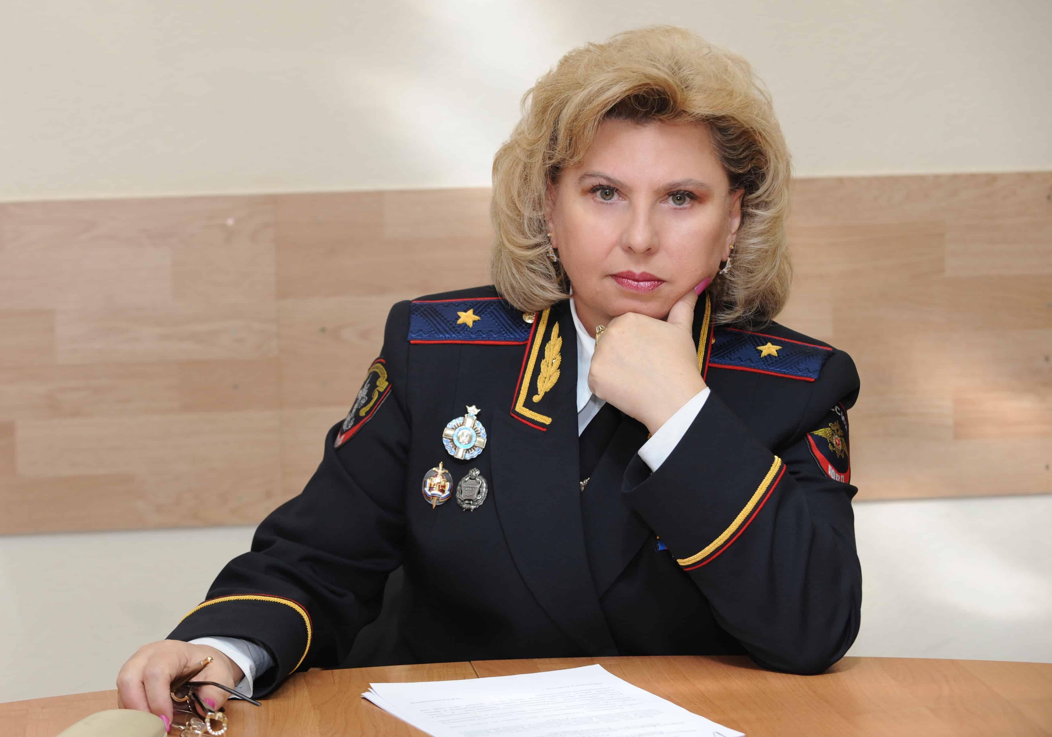 Обмін полоненими: переговори тривають – Москалькова