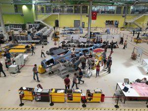 Турецька Akinci вже з українськими двигунами