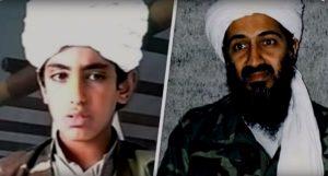 США ліквідували сина Усама бен Ладена