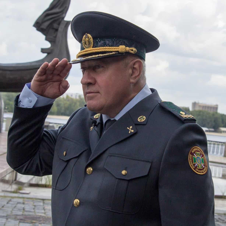 У військовій прокуратурі новий очільник
