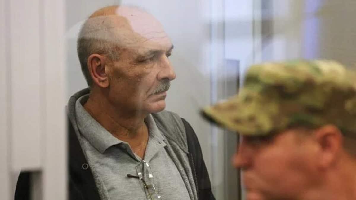 Нідерланди запросили в Росії екстрадицію Володимира Цемаха