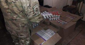 Комбата ЗСУ засудили за контрабанду на Донбасі