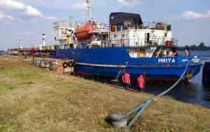 Незаконний захід до портів Криму: арешти та кримінальні провадження