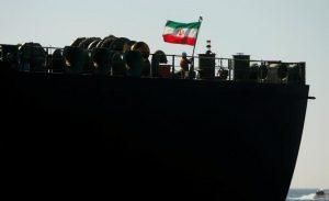 Танкерні війни. Іран ходить першим та виграє.