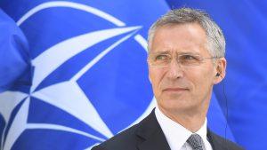 НАТО ще більше допомагатиме Україні та її ВМС – Столтенберг