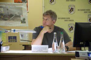 Екс-секретар РНБОУ назвав причини звільнення