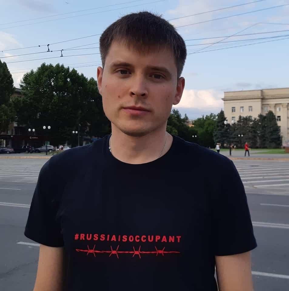Oleg Slabospitsky