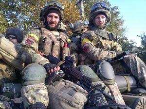 У Зеленського обговорили законопроект щодо воїнів-добровольців