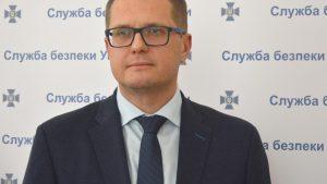 Голова СБУ презентував послам G7 проект реформи спецслужби