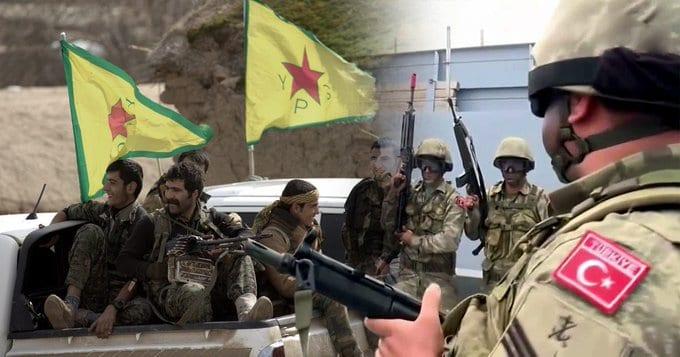 Туреччина за крок від початку військової операції на півночі Сирії (оновлено) – хроніка подій на 9 жовтня