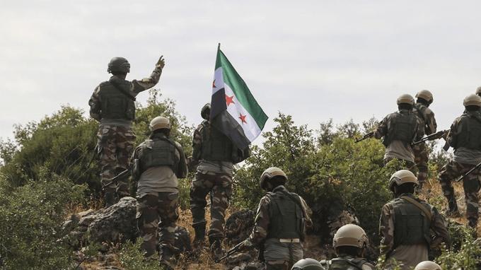 Турецька Операція «Мирна Весна (PeaceSpring)» . День 6. – хроніка подій на 15 жовтня