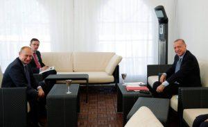 Важливі рішення по Сирії в Сочі – хроніка подій на 23 жовтня