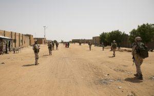 Естонія планує вдвічі збільшити контингент у Малі