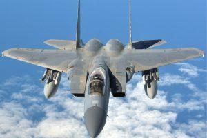 Для України є можливою закупівля в США літаків F-15