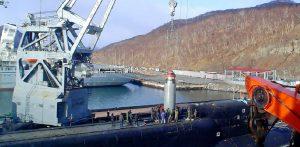 Російська МБР не змогла вилетіти з пускової шахти підводного човна