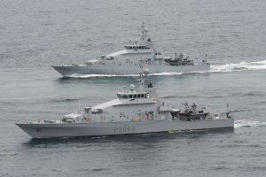 Нова Зеландія списала два 10-річних корабля