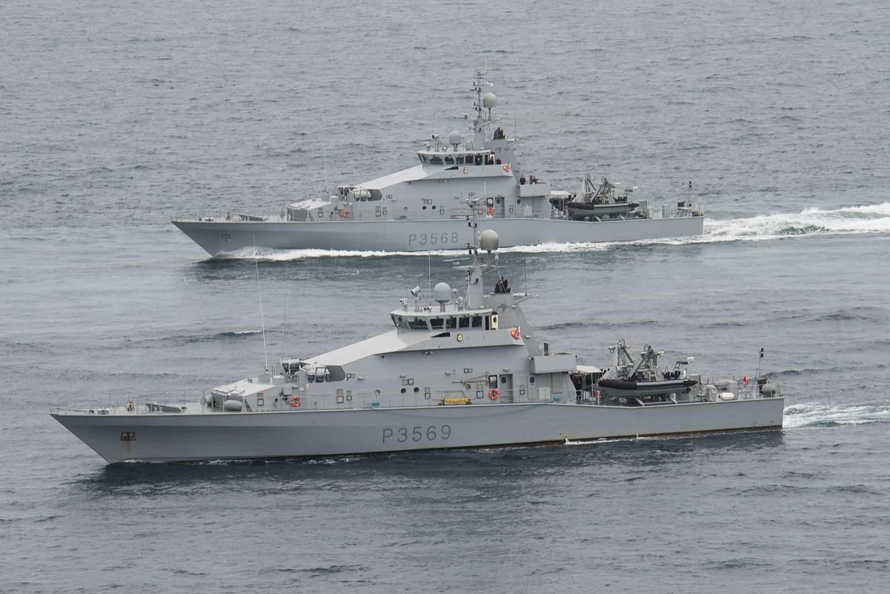 Еще четыре патрульных катера класса Island прибудут из США в Украину, - замначштаба ВМС Рыженко - Цензор.НЕТ 1268