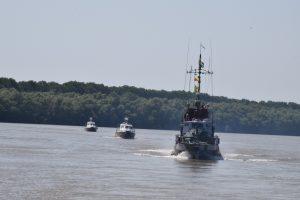 В Ізмаїлі відроджують загін Морської охорони