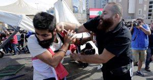 Дайджест. Гібридна світова. Пентагон опублікував відео ліквідації аль-Багдаді. В Лівані та в Іраку тривають протести.