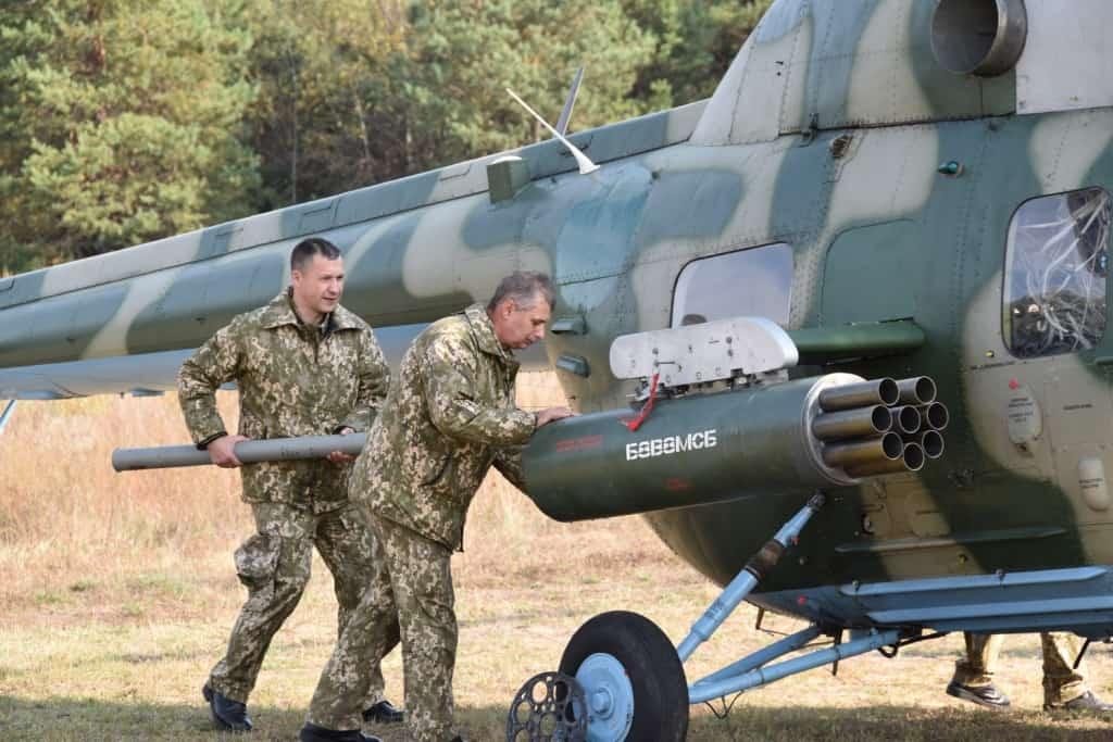 Мі-2МСБ з блоками Б8В8МСБ