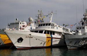 «Крим» переобладнають у навчальне судно Морської охорони