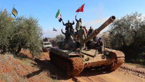 Турецька військова операція на півночі Сирії стає неминучою; Росія втратила в Сирії чергового генерала – хроніка подій на 7 жовтня