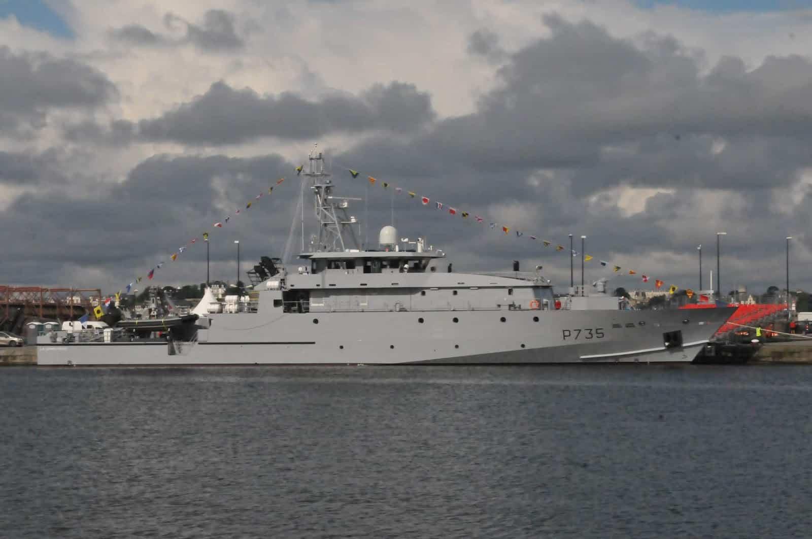 ВМС до кінця 2020 року отримають шість нових катерів українського виробництва, - Міноборони - Цензор.НЕТ 3623