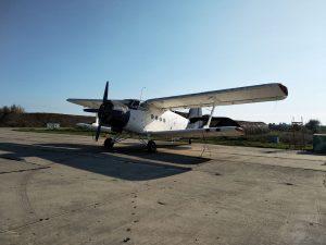 Меценат придбав Ан-2 для 10 авіабригади