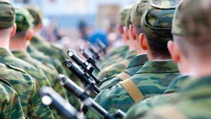 З 2015-го окупанти незаконно призвали на службу 19 тисяч кримчан