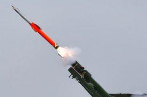 Індія розробляє гіперзвукову ракету