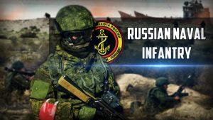 Росія реформує морську піхоту