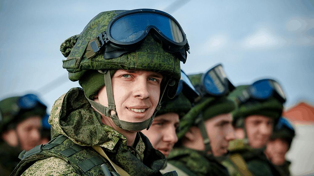 В Росії військовий застрелив вісьмох співслуживців