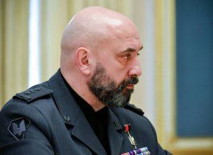 Заступник Секретаря РНБО розкритикував проект ДОЗ-2020