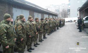 МВС вже підготували кадри для роботи на деокупованих територіях