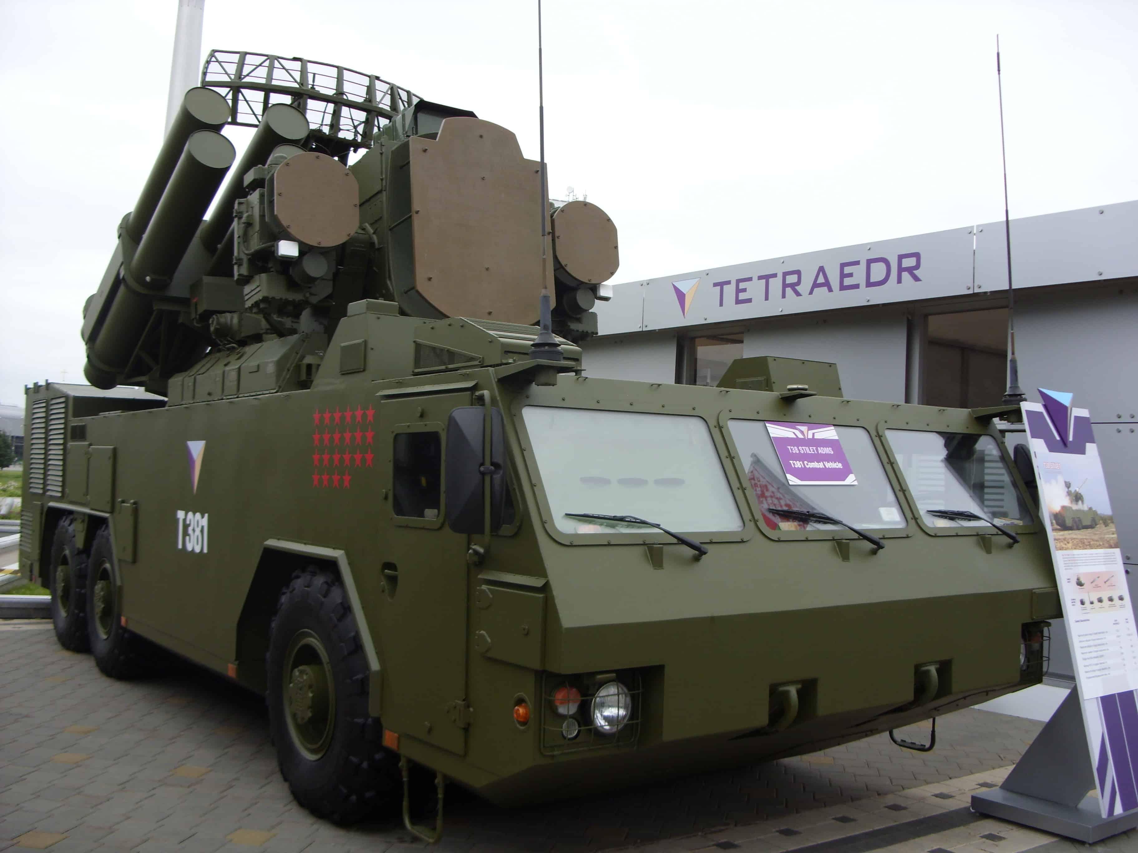 Лукашенко хоче співпраці з Україною в ракетобудуванні