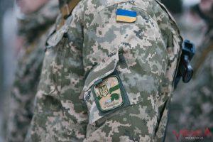 Резервісти-контрактники отримуватимуть як штатні військовослужбовці