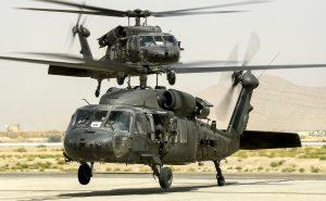 Литва купує Black Hawk