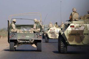 Українські військові повернуться до Іраку