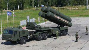 Росія перекинула С-400 та «Панцирь-С» до Сербії