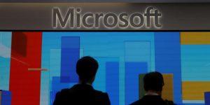 Microsoft обійшла Amazon в тендері Пентагону на 10 млрд дол