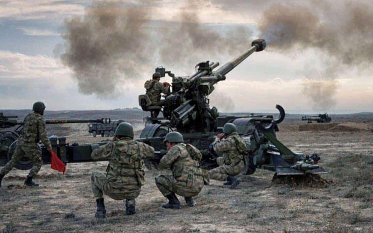 Турецька операція «Весна Миру (PeaceSpring)». День 1. – хроніка подій на 10 жовтня