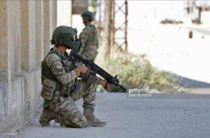 Росія не визнала співпрацю з США. СДС покинули «Зону безпеки». Турецькі війська поновили активні дії в «зоні безпеки» – хроніка подій на 28 жовтня