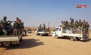 Перемир'я в Сирії так і не настало. Сторони конфлікту покращюють свої позиції – хроніка подій на 26 жовтня