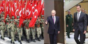 Туреччина впорядковує свої сили в Сирії – хроніка подій на 4 жовтня