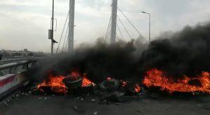 Гібридна світова. Міжнародний дайджест. В Ірані влада жорстко придушила протести. Ірак ситуація в країні лише погіршується. В ОАЕ розмістится штаб Європейської спостережної місії. Лівія – за крок до загострення ескалації.