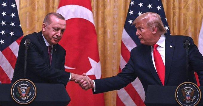 Переговори США-Туреччина на вищому рівні. Війська асада пішли в наступ в Ідлібі та на півночі Сирії.  – хроніка подій на 14 листопада