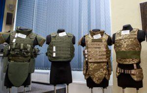 «Справа бронежилетів»: слідча експертиза проводилась не по ДСТУ