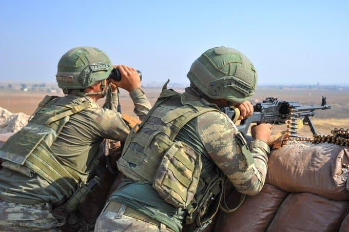 Ердоган відвідає Вашингтон. Москва не виконує угоду по півночі Сирії. Чергові військові злочини свинопсів в Ідлібі. – хроніка подій на 7 листопада